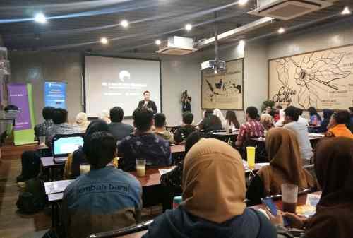 Finansialku Youpreneur Conference 2019 Digelar Sukses Mendukung Wirausaha Muda Berkembang 03 - Finansialku
