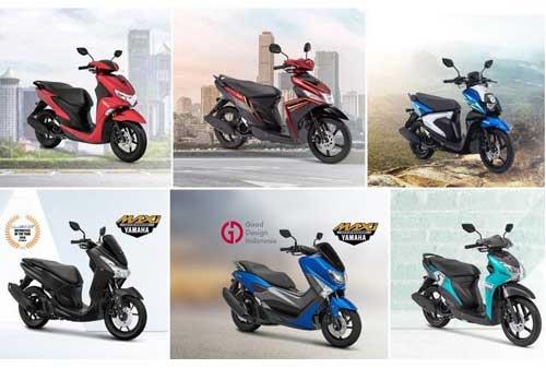 Motor Yamaha - Finansialku