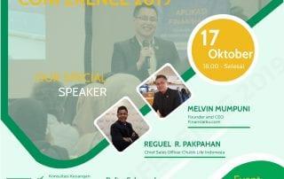 Finansialku Youpreneur Bandung