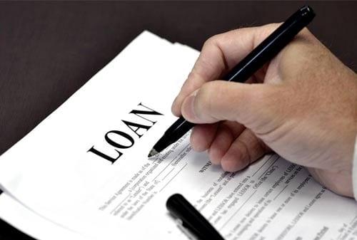 Risiko Pinjaman Online - Finansialku