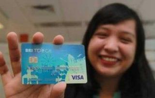 Cara Mudah Membuat Kartu Kredit BRI 01 - Finansialku