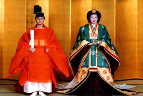 Kisah Sukses Kaisar Naruhito, Penguasa Jepang ke-126 01