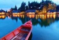 Tempat Honeymoon Bandung yang Indah dan Romantis 01 - Finansialku