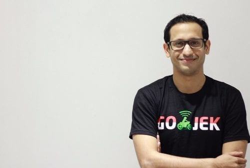 Mundur dari CEO Gojek, Nadiem Makarim Jadi Menteri Jilid 2_ 02