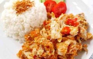 Bikin Ngiler! 5 Resep Ayam Geprek yang Bisa Anda Buat Sendiri 01