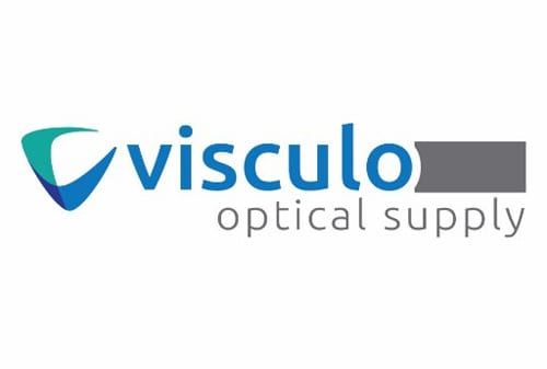 Logo Visculo Optical Supply - Finansialku