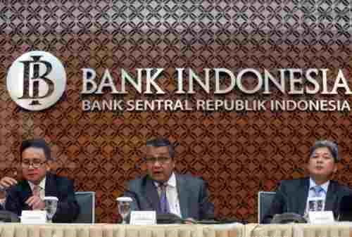 Waspada! Perlambatan Ekonomi dialami Indonesia 01