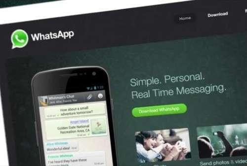 Jangan Bingung! Gini Lho Cara Mudah Menggunakan Whatsapp Web 02