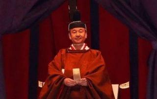 Kisah Sukses Kaisar Naruhito, Penguasa Jepang ke-126 02