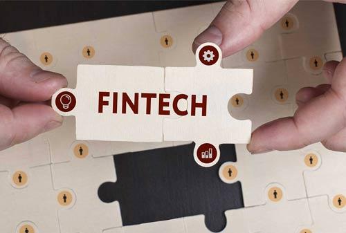 Fintech - Finansialku