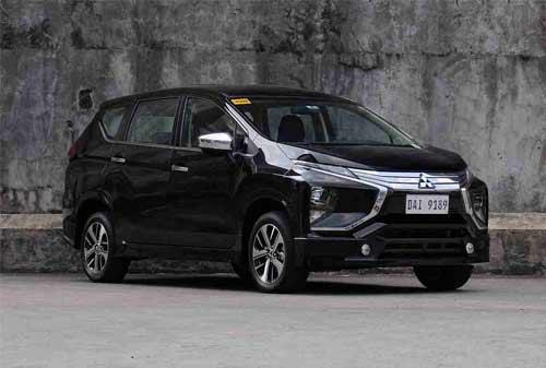 Mitsubishi Expander 02 - Finansialku