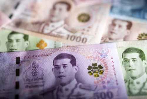 Tips Wisata Bangkok Thailand Untuk Pertama Kali 02 Mata Uang Thailand Baht - Finansialku