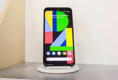 Kecanggihan Google Pixel 4 02 - Finansialku