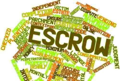 Definisi Escrow Atau Rekening Bersama Adalah 04