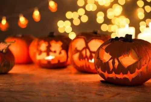 Pesta Halloween 04 - Finansialku