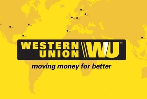 Tagline Western Union - Finansialku
