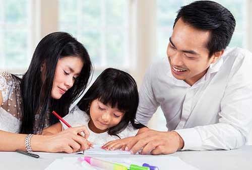Gaya Parenting 02 - Finansialku