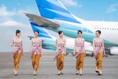Anak Usaha dari Garuda Indonesia 02 - Finansialku
