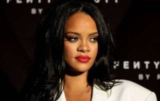 Rihanna Musisi Wanita Terkaya di Dunia, Kekayaannya Capai US$600 Juta 01 - Finansialku