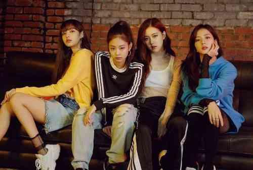 Kisah Sukses Blackpink, Girlband Korea Selatan yang Mendunia 05