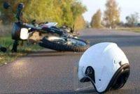 Klaim Asuransi Kecelakaan Motor - Finansialku