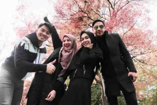 Makin Pelik, Irwansyah Dituduh Gelapkan Uang Medina Zein 2 M 02