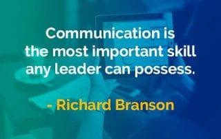 Kata-kata Bijak Richard Branson Keterampilan Paling Penting - Finansialku