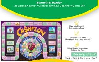 cashflow event