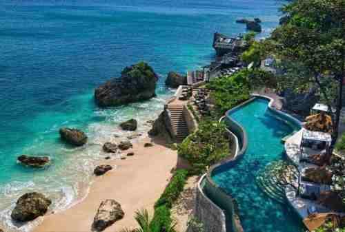 Daftar 10 Hotel Di Bali yang Cocok Buat Honeymoon Nan Romantis 12