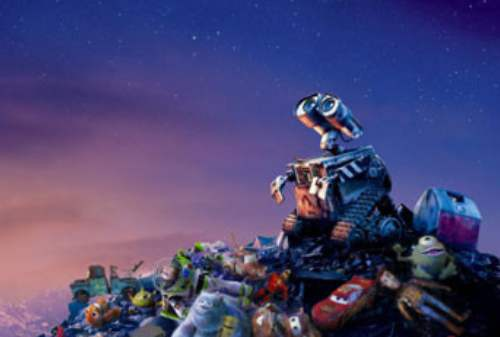 10 Film Animasi Terbaik Sepanjang Masa, No 5 Pasti Kamu Tahu! 11