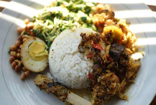 Nasi Campur Ayam Ibu Oki - Finansialku