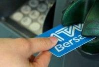 Cara Mengambil Uang di ATM Bersama 03 - Finansialku