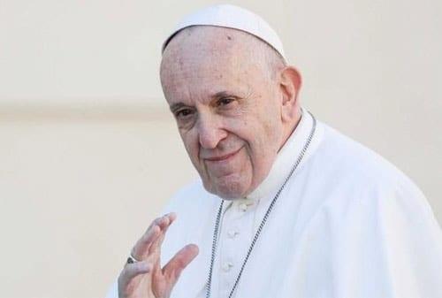 Paus Francis 01 - Finansialku