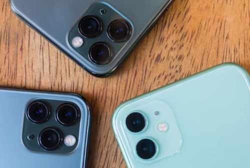 Fitur dan Harga iPhone 11 Milik Apple 03 - Finansialku