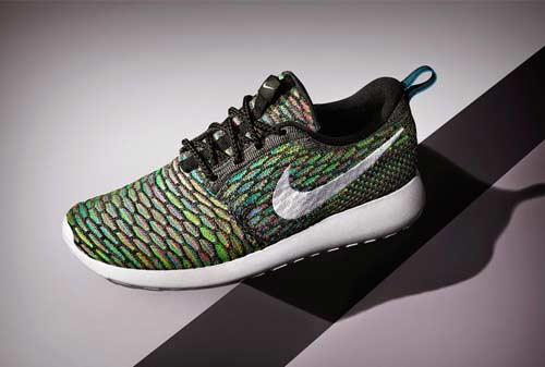 Sepatu Nike 03 - Finansialku (Nike Indonesia)
