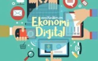 Berkat Startup, Ekonomi Digital Indonesia Tembus Rp 560 T