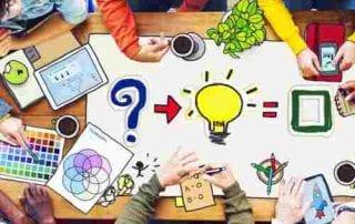 Tidak Sulit, Begini 10 Tips Menyampaikan Ide Kreatif Anda! 01