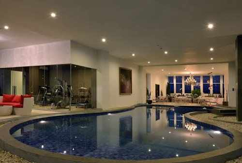 Tempat Honeymoon Bandung yang Indah dan Romantis 09 Amaroossa Hotel - Finansialku