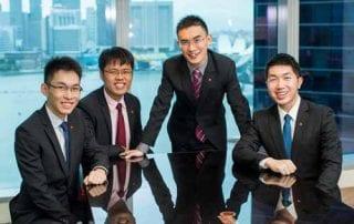 Management Trainee 01 - Finansialku