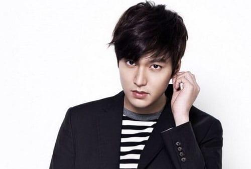 Lee Min Ho 02 - Finansialku