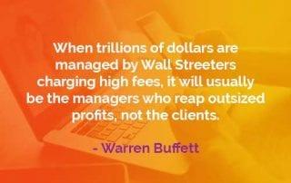 Kata-kata Bijak Warren Buffett Ketika Triliunan Dolar Dikelola - Finansialku