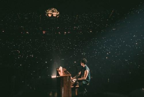 Sukses Konser, Ini Fakta-fakta Shawn Mendes; Nomor 4 Harus Tahu! 04