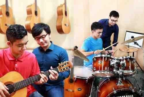 Waralaba Kursus Musik, Bisnis Menggiurkan yang Naik Daun 02