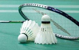 Badminton 01 - Finansialku