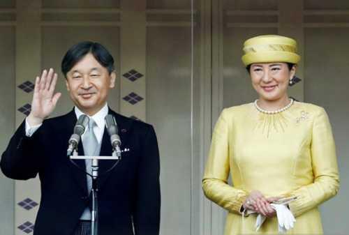 Kisah Sukses Kaisar Naruhito, Penguasa Jepang ke-126 05