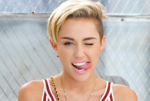 Miley Cyrus - Finansialku