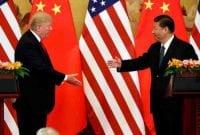 AS-China Damai, Nilai Tukar Rupiah Langsung Menguat - Finansialku