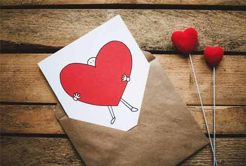 Kata Kata Bijak Cinta 07 - Finansialku