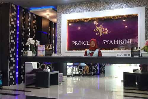 Karaoke Princess Syahrini - Finansialku