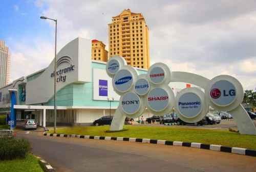 Electronic City Perjalanan Pionir Bisnis Retail Elektronik Indonesia 03 - Finansialku